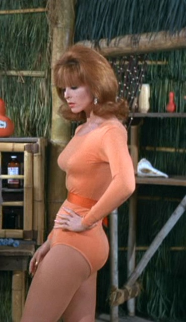 Tina louise nackte prominente foto 1