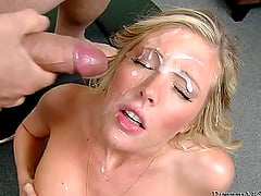 Samantha saint great blowjob foto 2