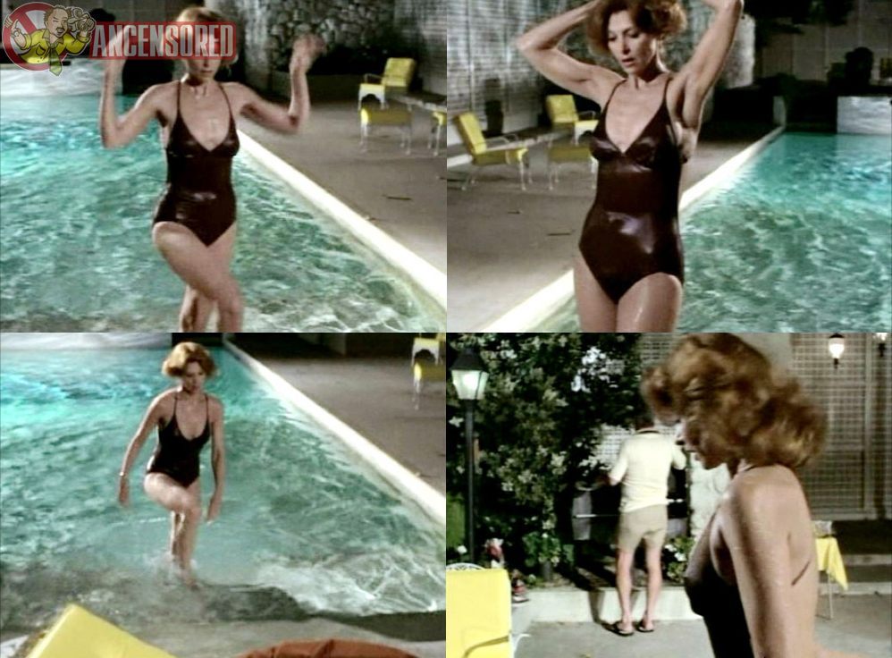 Tina louise nackte prominente