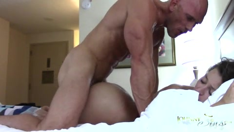 Trina michaels interracial cuckold creampie