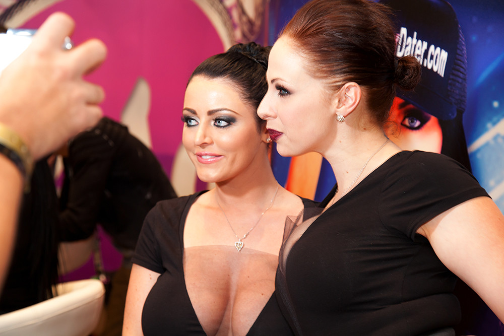 Gianna michaels und sophie dee
